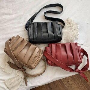 PU Leather Women Handbags Fash