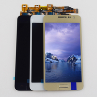 4.5 A3 2015 Display Touch Screen Digitizer Assembly For Samsung Galaxy A3 2015 A300 A300F LCD A300X A300H A300FU A300FN Display