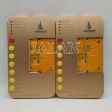 Многофункциональный ЖК-дисплей тестер для iPhone 6s 6s p 7 8P X XS MAX XR OEM Ori копия lcd 3D сенсорный дисплей настоящий тон Ремонт программист инструмент
