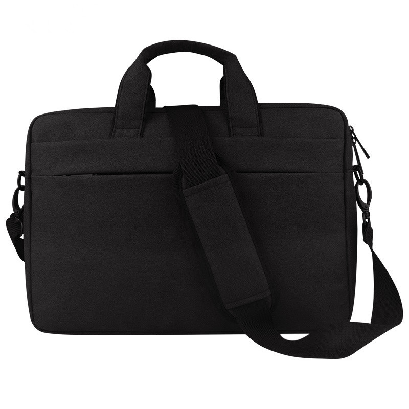 15.6 Inches Laptop Bag Men Waterproof Portable Computer Case Briefcases Women Notebook Bag Air Pro
