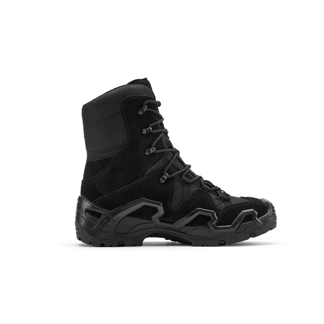 ROCKROOSTER Outdoor Winter Shoes Trekking Footwear Men Waterproof Tactical Military Boots Genuine Leather Woodland Hunting Shoes 3