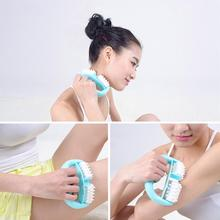 New Handheld Manual Body Massager Cellulite Massage Tool For Hand Pain Relief For Head Neck Foot Leg handheld electric massager double head deep percussion full body massager for lower backm neck shoulder head foot leg massage z3