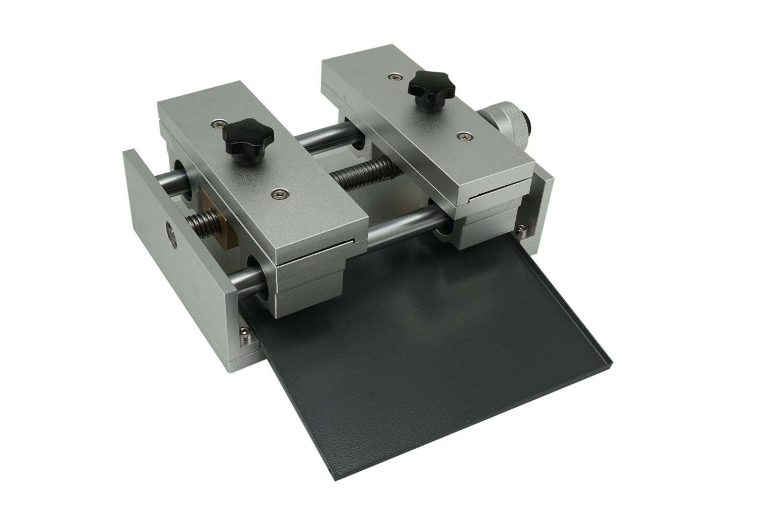 Máquina da marcação do laser do suporte