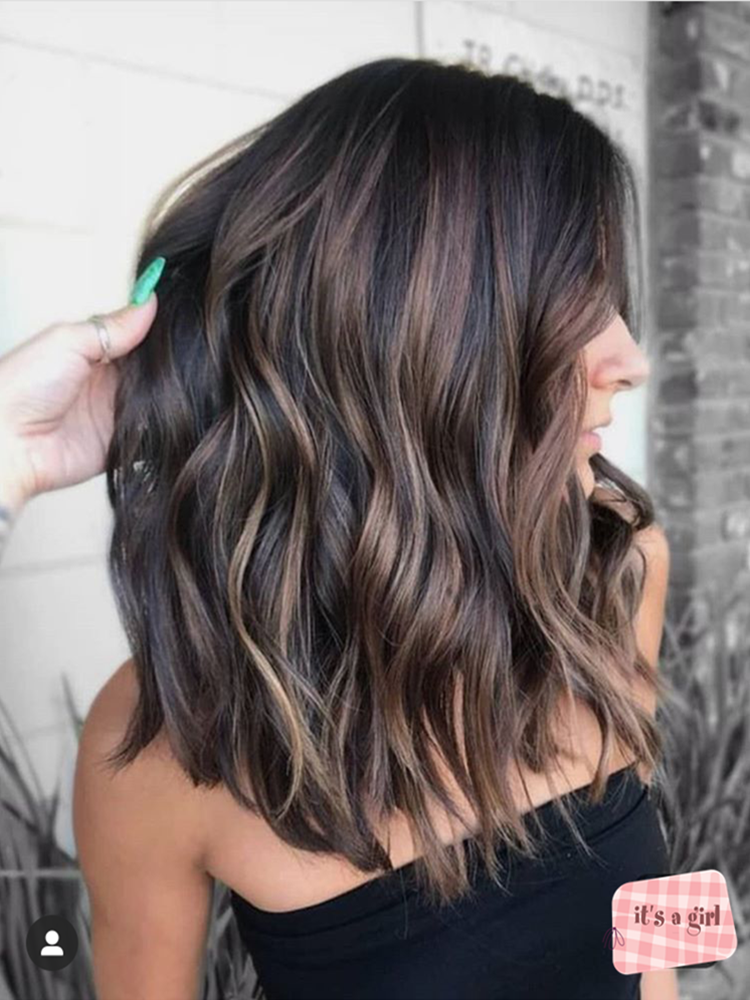 Fashion Color Wavy European Hair Lace Top Jewish Kosher Wigs Sheitels Customized Wig