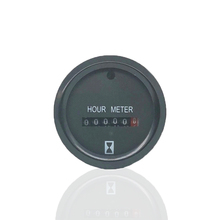 Factory Direct Sales Industrial Timers Chronographs Accumulators Timers for Excavators