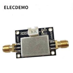 Image 3 - Détecteur logarithmique, Module AD8310 DC 440M, amplificateur de tension, sortie 90db