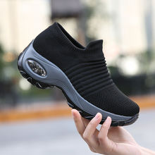 2020 носок кроссовки для прогулок женская обувь; Для женщин;
