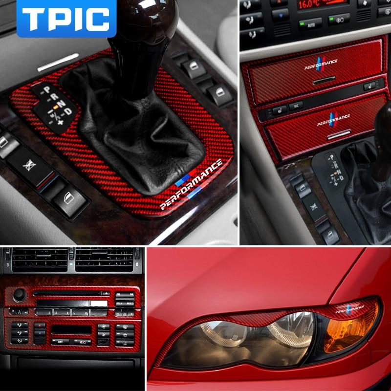 Set de Car Shades compatible avec BMW 3-Serie E46 Sedan 1998-2005