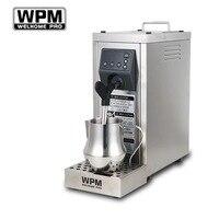 220 240v Welhome professionele melk stoomboot/commerciële melk schuimende machine/MS 130T Melk Stoomboot met Temperatuur instelling-in Melkopschuimer van Huishoudelijk Apparatuur op