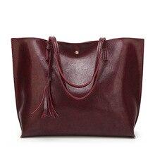 Women Tote Bags PU Casual Ladies Hand Bags