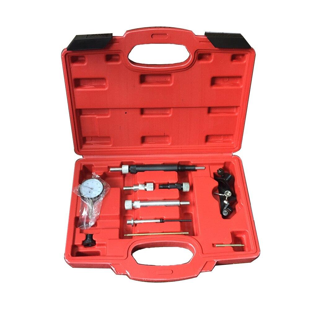 Ensemble d'outils d'indicateur de distribution de pompe d'injection de carburant Diesel pour VW BMW Audi Bosch Ford Diesel outil professionnel SK1192