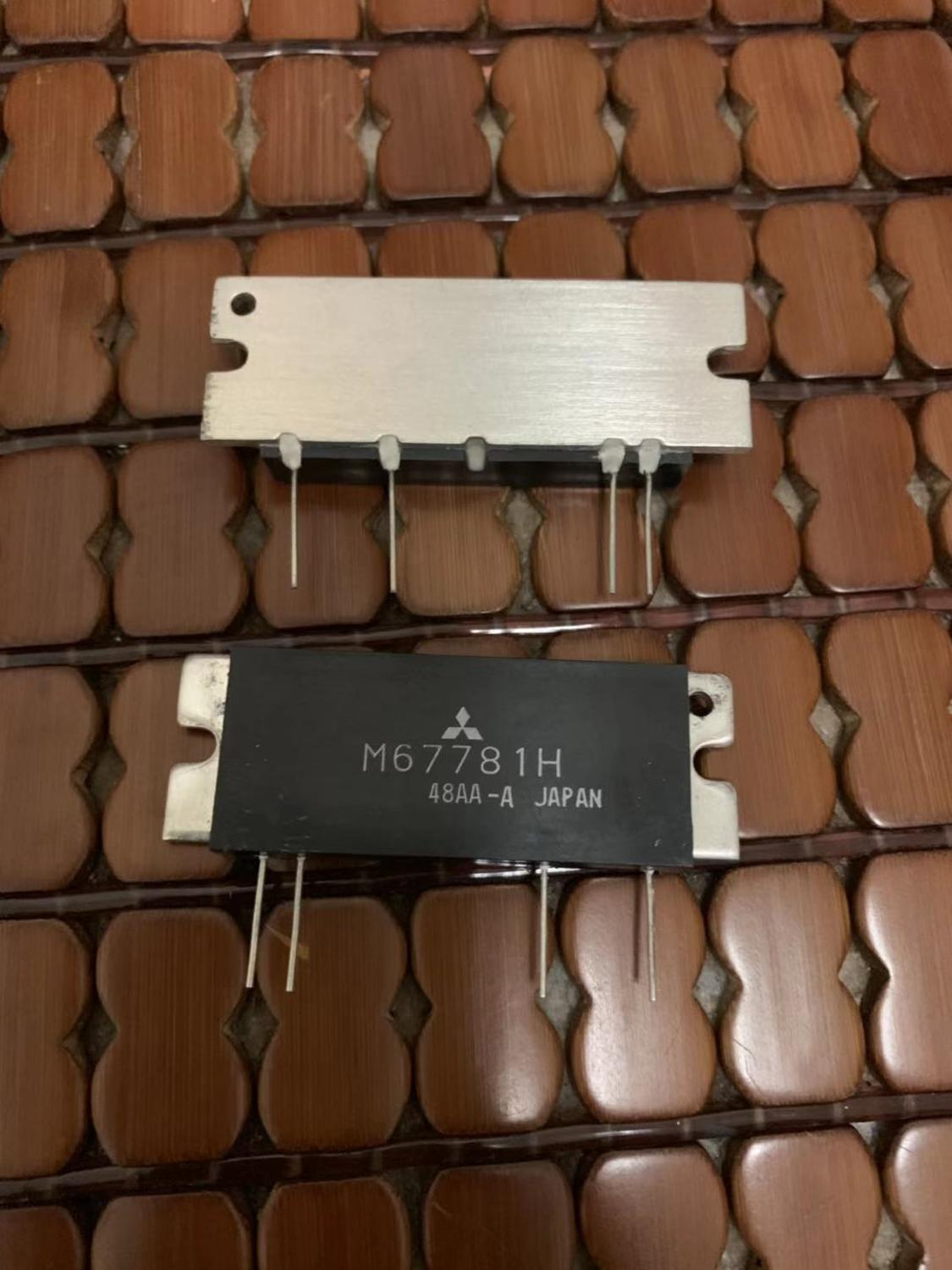 Free Shipping NEW M67781H  MODULE