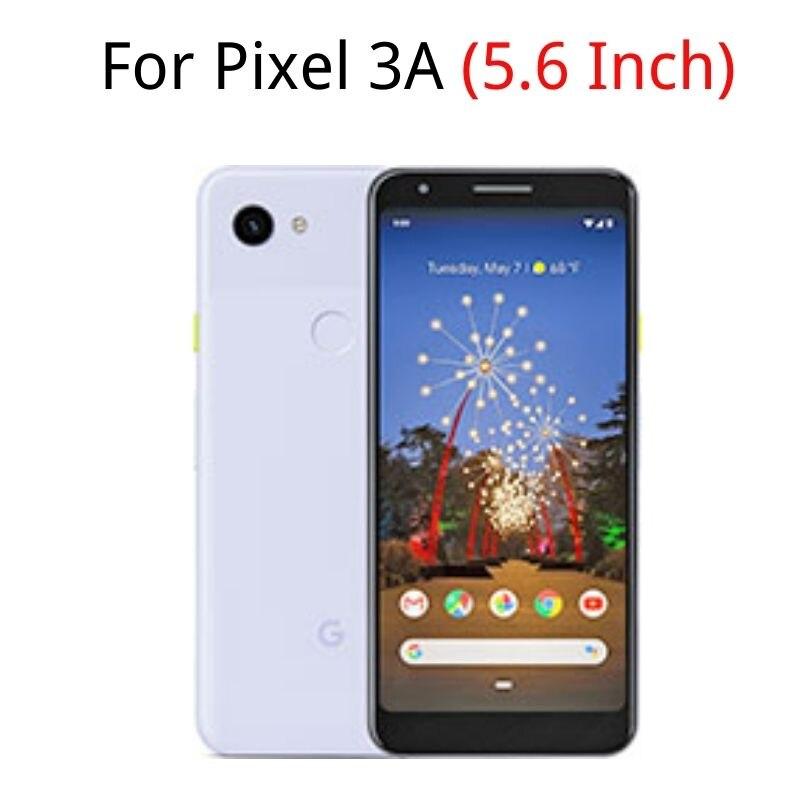 2PCS TPU Hydrogel Film For Google Pixel 4 XL Pixel 3A XL Pixel 3 XL 3XL 4A XL Screen Protector For Pixel 2 XL 2XL Pixel 5 Guard 13