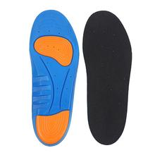 Sports Shoe-pads Running Foot Shoe Inserts Breathable Arch Support Cushion Orthopedic Feet Cushion Pad Insoles Foot Care Cushion недорого