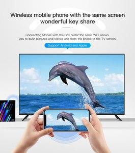 Image 5 - 2020 החדש אנדרואיד 10.0 טלוויזיה תיבת Allwinner H616 Quad Core 2GB 4GB 16GB 32GB Google מדיה נגן 6K חכם טלוויזיה תיבת Z3 +