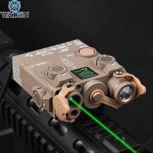 WADSN Airsoft DBAL-A2 Mini Wea