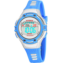 SYNOKE Boys Watches Kids Digital Watch W
