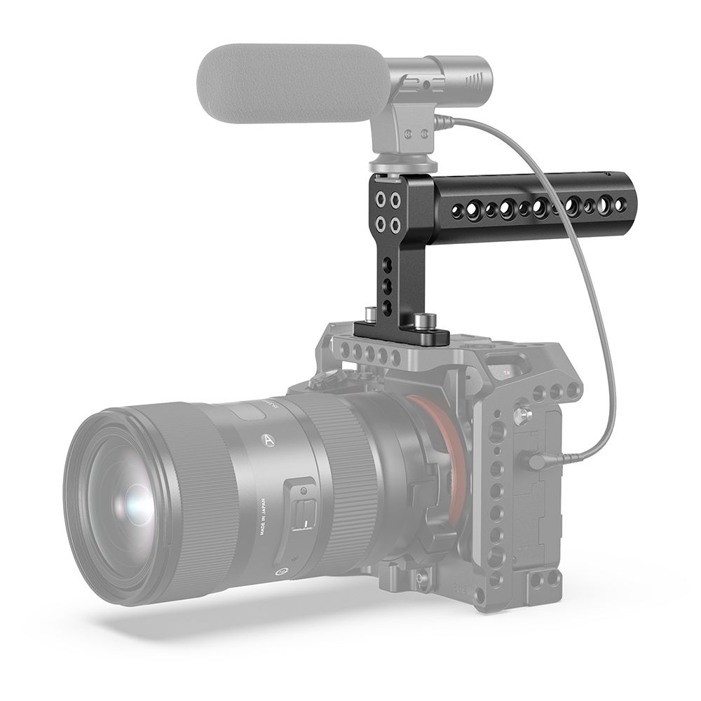 SmallRig üst qolu, soyuq ayaqqabı DSLR kamera qurğusu SmallRig - Kamera və foto - Fotoqrafiya 5