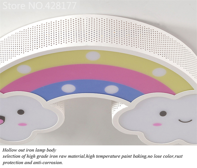 rainbow ceiling light (19)