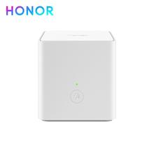 HUAWEI Honor Router X1 Pro 2 4G 5G 1200M dwuzakresowy szybki bezprzewodowy Router WiFi wbudowana antena Balun obsługuje IPv6 tanie tanio wireless 2 4g i 5g Wi-fi 802 11g Firewall