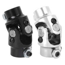 Steering Shaft  Joint 3/4 36 Spline X 3/4in DD for Grinding Machines Levelers Fit for Mustang Auto Accessorie