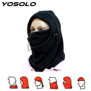 YOSOLO Warm Full Face Mask Hea