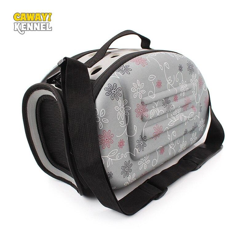 CAWAYI hodowla nosidełka dla zwierząt przenoszenie dla małych kotów psy torebka torba transportowa dla psów koszyk bolso perro torba dla psa honden tassen