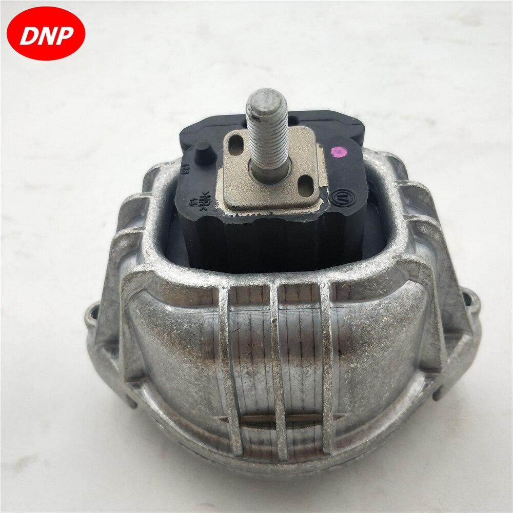 DNP крепление двигателя подходит для BMW 1 E81 E82 3 E93 E90 E92 E91 X1 E84 22116768852 монтаж двигателя