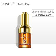 Fonce Chamomilla Serum Natural Plant Repair Face sensitive skin Treatment Red blood Thickening stratum corneum essential oils 1000ml chamomile cleanser moisturizing sensitive skin repair gentle red blood