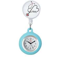 Карманные часы alk для медсестер милые высококачественные медицинские