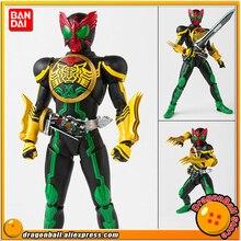 """Kamen Rider OOO"" Original BANDAI esprits Tamashii Nations S.H. Figurine Figuarts/SHF cavalier masqué OOO TaToBa Combo"