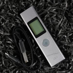 Image 5 - Duka LS 1 Laser entfernungsmesser Laser LS S1Distance Meter Reichweite Finder Hohe Präzision Messung Tragbare Handheld Englisch Manuelle