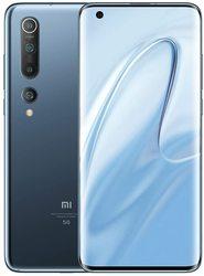 Xiaomi Mi 10 5G 8GB/256GB с одной Sim-картой серого цвета