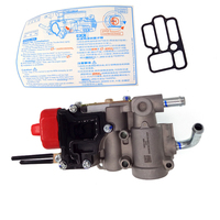 MD614698 Idle Air Control Valve For Mitsubishi Galant Eclipse Expo Eagle Summit 1.8L 2.0L MD614527 MD614696