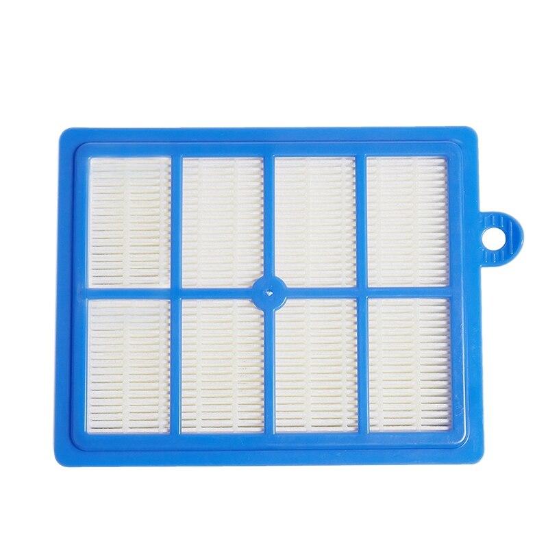 4 Uds Paquete de piezas de la aspiradora adecuado para Philips Fc8060 Fc8204 Fc9071 Fc8038 Fc9150-Fc9199 Kit de Inicio filtro S-filtro Hepa 13 Hep