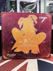 Image 5 - New Arrival Anime figurka Hapymaher fragmentacja sen Barnard Lutwidge Bunny Ver 18cm 1/6 skala Model z pcv seksowna dziewczyna lalka
