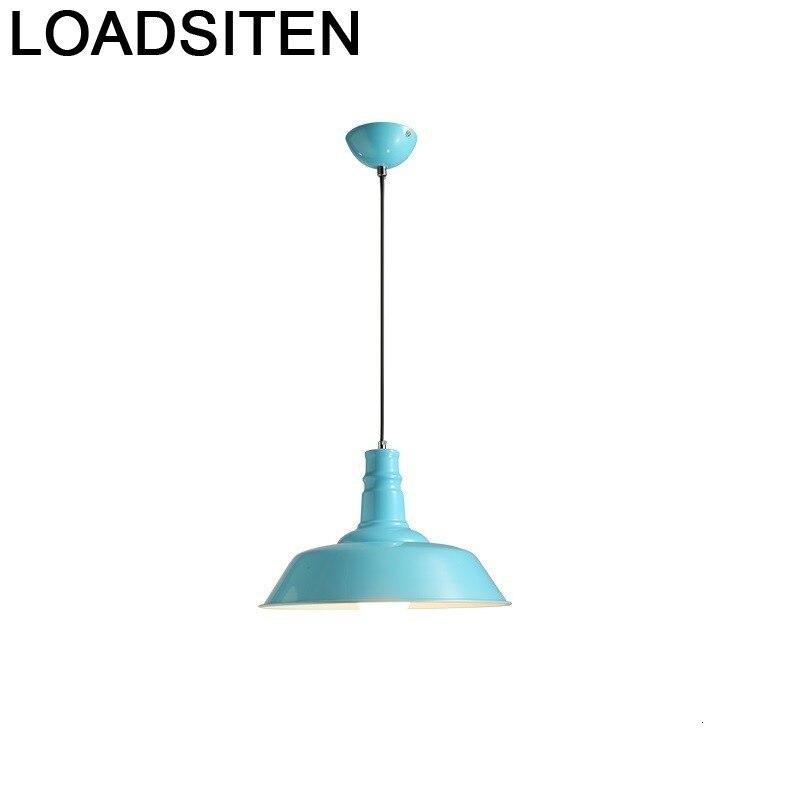 Para Casa Home Cuisine Light Pendant Luminaire Suspendu Lampara De Techo Colgante Moderna Deco Maison Lampen Modern Hanging Lamp