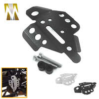 Motorcycle Right Side Frame Protector Guard Accessories Adventure for F800GS F700GS F 700GS F 800GS Motorbike Cover Protection