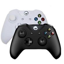 Inalámbrica Bluetooth Gamepad para Xbox un controlador para consola Xbox One S Joystick para X caja de una para PC Win7/8/10