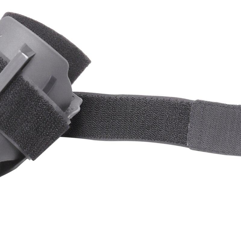 Esporte tornozelo suporte cinta pé estabilizador ortose