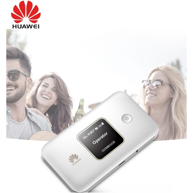 HUAWEI E5785 (4G 300 Мбит/с 16WIFI Share Max 12 hr)