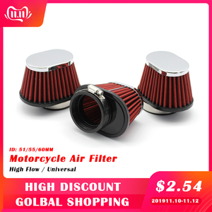 R-EP Motorcycle Air Filter 60m