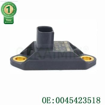 set 5 new  Acceleration Sensor  oem  004 542 35 18 0045423518  for benz