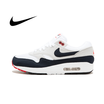 original new arrival authentic nike air max 97 ultra 17 mens running shoes sneakers good quality sport outdoor breathable Original Authentic New Arrival Authentic Nike AIR MAX 1 ANNIVERSARY Mens Running Shoes Good Quality Sneakers Outdoor