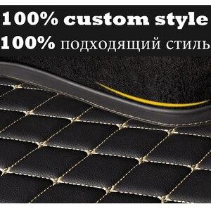 Image 5 - 트렁크 매트 테슬라 모델 S 모델 X 모델 3 모든 모델 자동차 매트