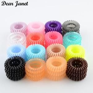 Image 1 - Ligne téléphonique, couvre chef tendance, couleur bonbon, outils de coiffure, 3 boîtes, 3.5cm, livraison directe cm