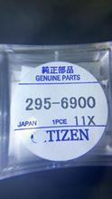 1PCS/LOT 295 69  295 6900 NEW CTL920F Solar cell watch rechargeable battery /fast shipping