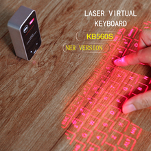 Bluetooth Laser keyboard Wireless Virtual Projection keyboard Portable for Iphone Android Smart Phone Ipad Tablet PC Notebook цена и фото