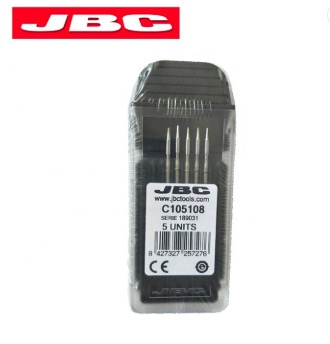 Original Agency  JBC C105-108  Soldering Iron Tips Welding With Long Life