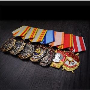 CCP, медаль СССР, второй мировой войны, красный флаг ленины, Венера, красная звезда, герой, советский труд, медаль, труд, славная честь, металлич...